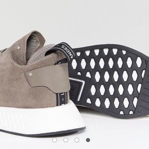 c03c14b60d94b adidas Shoes - Adidas nmd c2 size 12.5 boost